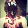 Wrath mouth
