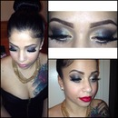 Makeup and Hair By Me