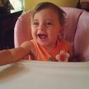 My daughter :)