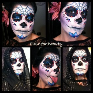see details on my facebook page. It's public and bilingual, so if you visit, please click the LIKE button! Thankxxxx http://www.facebook.com/pages/Flair-for-Beauty/217232211715190
