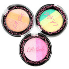 L.A. Girl High Definition Eyeshadow Trio