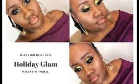 Holiday Glam 2019
