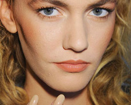 Dean Quinn Nails, New York Fashion Week S/S 2012