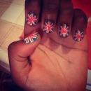 english flags