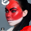 Official Ellements Magazine Beauty Edition Cover