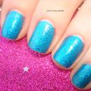 L.a Colors - Aqua Crystals