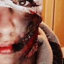 Burn Victim/Zombie