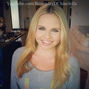 Alli Simpson Red Carpet Ready! :)
