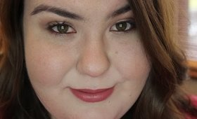 Sunkissed Everyday Bronze Makeup Tutorial \ MakeupByLaurenMarie