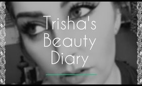 Welcome to Trisha's Beauty Diary!
