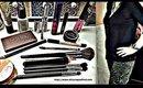 Make Up et Tenue du Jour #3/Miss Coquelicot