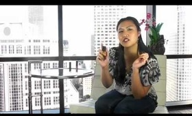 BeFlurt Favorites: Cristina's Top Picks ft. NYX, Benefit, MAC, Nars