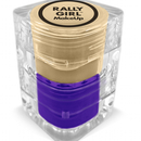 Gold & Purple by Rally Girl Makeup