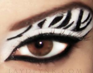 zebra eye copy