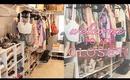 Closet Tour - Charmaine Manansala
