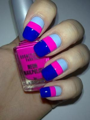 http://missbeautyaddict.blogspot.com/2012/04/31-day-challenge-inspired-by-fashion.html