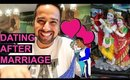 Dating After Marriage | A Day In My Life | SuperPrincessjo Vlogs