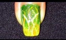 Pixie dust-nailart tutorial.... :-)