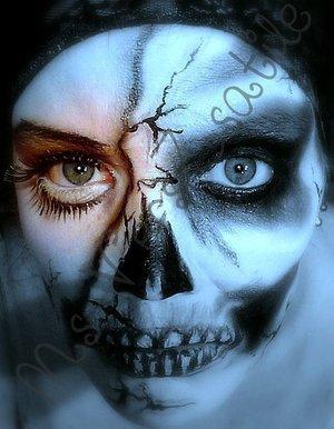 Skull Ms VersZsatile