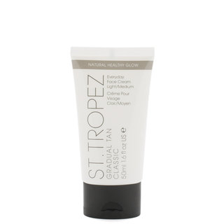Gradual Tan Classic Everyday Face Cream