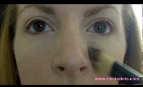 Tutorial: How I Conceal Under My Eyes