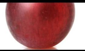 Grape Exfoliator