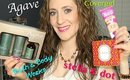 Weekly Love & Let-Downs (Agave, Stella & Dot, It Cosmetics, Covergirl)