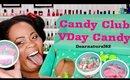 CANDY CLUB TASTING 🍴 🍑 🍊 🍌 🍉   Dearnatural62