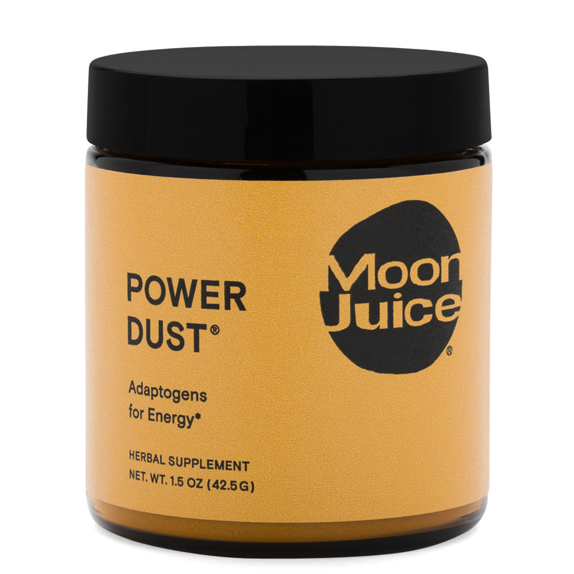 Moon Juice Power Dust product swatch.