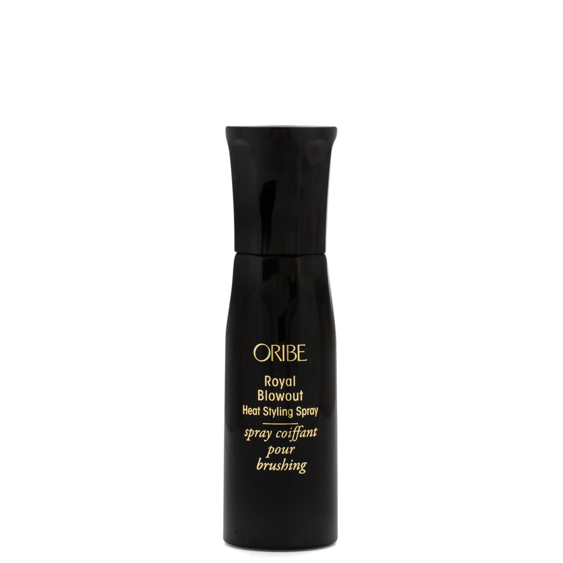 Oribe Royal Blowout Heat Styling Spray 1.7 oz product smear.