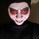 Exorcist Demon