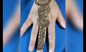 Jewelry style design at a Sangeet