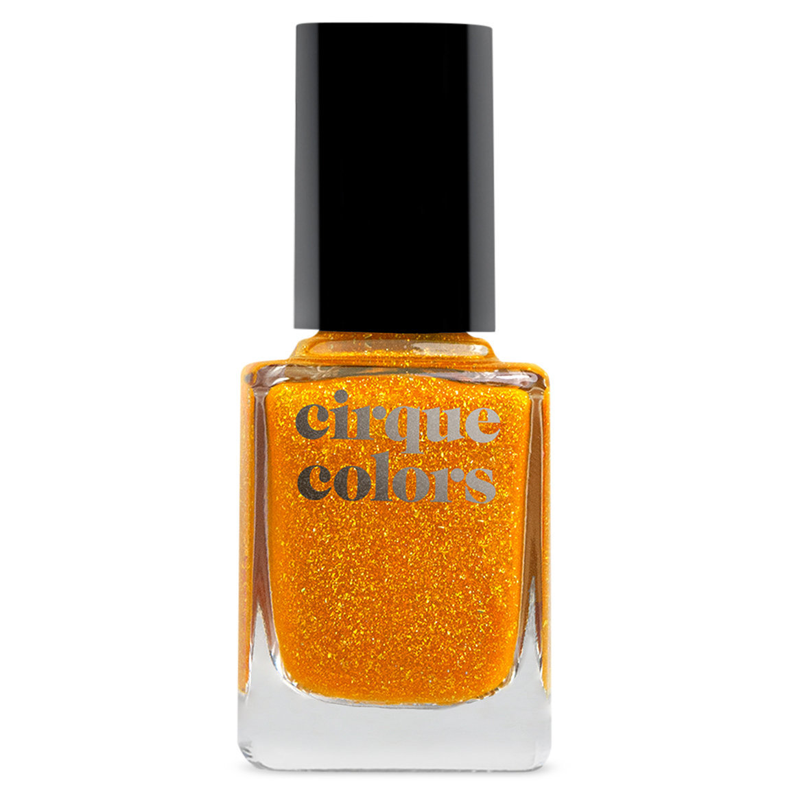 Cirque Colors Jelly Nail Polish Citrine alternative view 1 - product swatch.