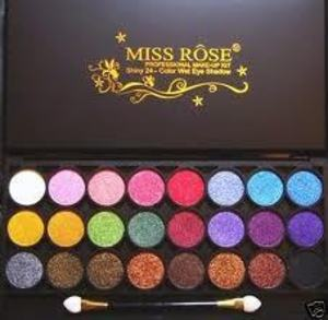 I ordered this from bellahut.com. An excellent palette if you like bold colors.