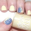 My Gemini Nails
