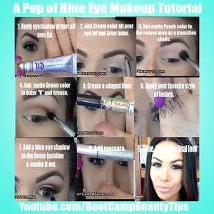 Watch here------ > https://www.youtube.com/watch?v=NClv_aQqvUg  Beauty Blog---->http://bootcampbeauty.com/509/