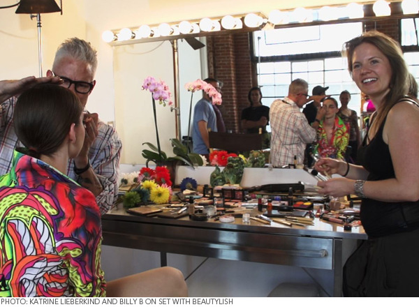 On-Set Schooling: How to Become a Successful Makeup Artist\'s ...