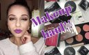 Don't Kill Me! BUT...another makeup HAUL!! + GIVEAWAY Winner