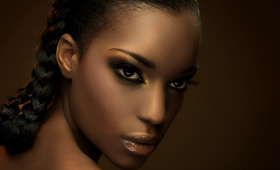 Bronzer Tips For Dark Skin