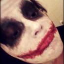 The Joker - Heath Ledger Inspired