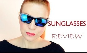 Ozeal Glasses Review + Discount Code