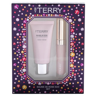 BY TERRY Gem Glow Baume De Rose Set