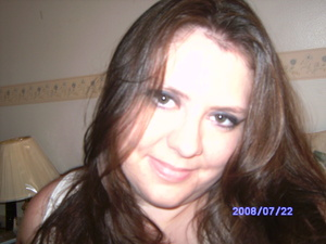 me in my room ...BORED so here is a pic!