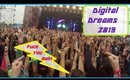 Digital Dreams 2015 | Rain or Shine