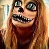 Cheshire Cat #2