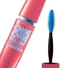Maybelline Volume Express One by One Waterproof Mascara