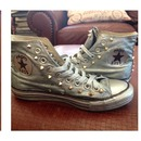 prom sneakers 2013!!!