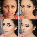 HD Makeup 😍