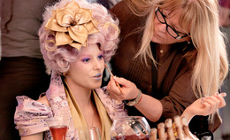 Academy Award-Winning Tips to Thrive in the Makeup Industry