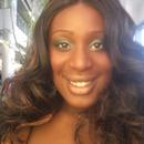 Green White Make Up